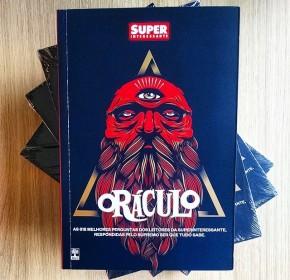 Livro do Oráculo